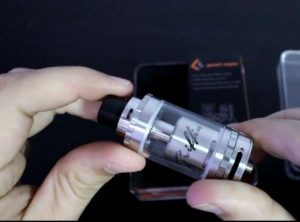 Geek Vape Griffin 25 Plus RTA