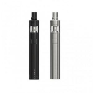 Joyetech eGo Mega Twist Plus In Black and Silver Colors