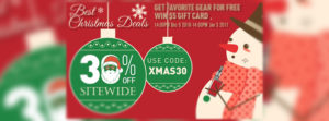Heaven Gifts Christmas Sale