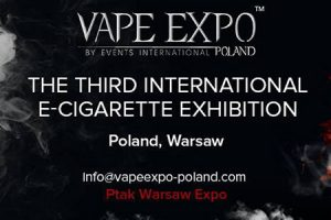 Vape Expo Poland