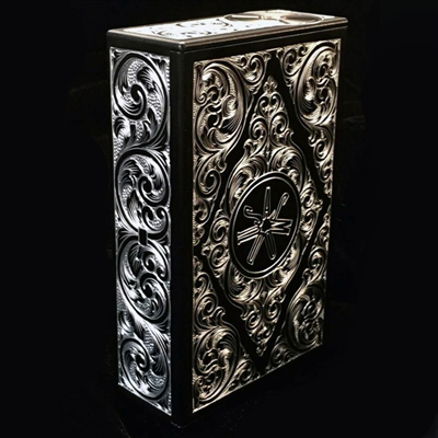 Asmodus Plaque High Roller Edition Box Mod