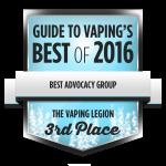 gtv-bestof2016-award-advocacy-vapinglegion