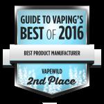 gtv-bestof2016-award-bestproductmanufacturer-vapewild