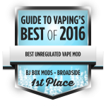 gtv-bestof2016-award-bestunregulatedvapemod-broadside