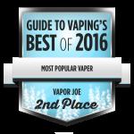 gtv-bestof2016-award-popularvaper-vaporjoe