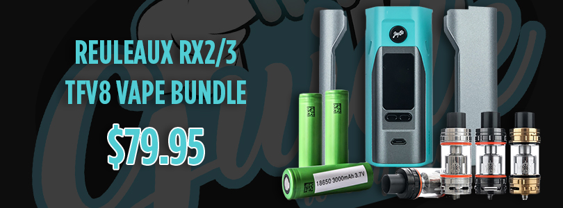 rx23 tfv8 bundle deal