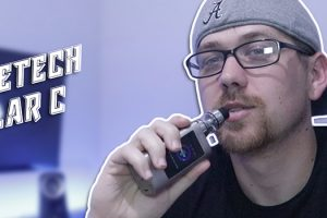 Joyetech Ocular C Mod Review