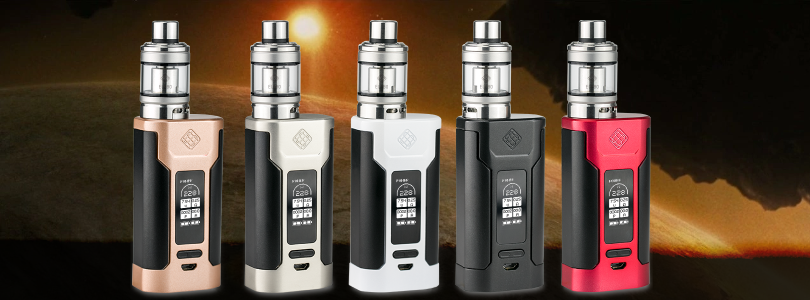A Complete Guide To The Wismec Predator 228 - Guide To Vaping