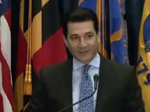 FDA Scott Gottlieb Announcement