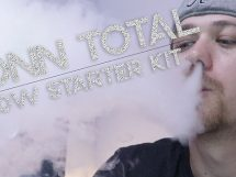 Eleaf iKonn Total Kit Review