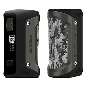 aegis shielded box mod