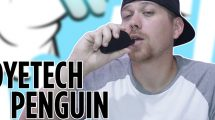 joyetech penguin review
