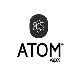 Atom Vapes Logo