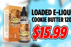 cookie butter deal