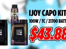 ijoy capo kit deal
