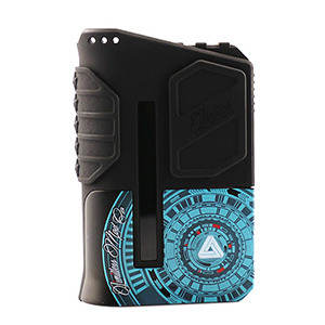 limitless arms race box mod v2