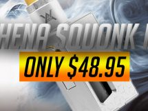 athena squonk kit deal