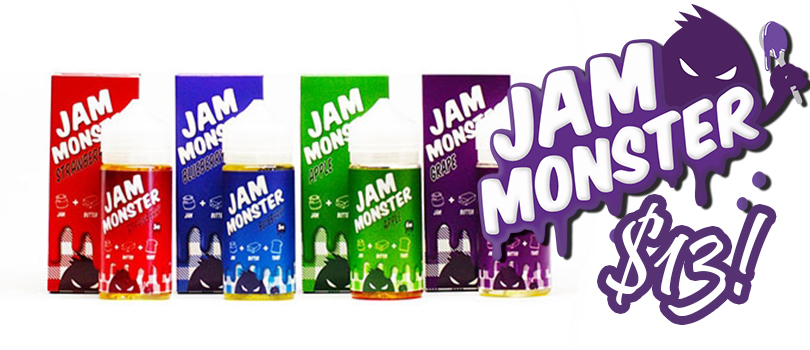 jam monster deal