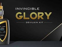 SMOK Devilkin Kit Promotion