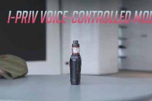 SMOK I-Priv Voice-Controlled Mod