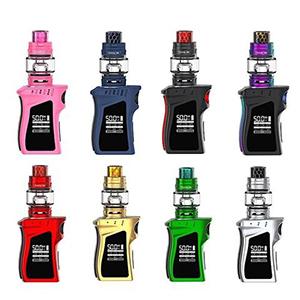 SMOK Mag Baby Kit Color Options