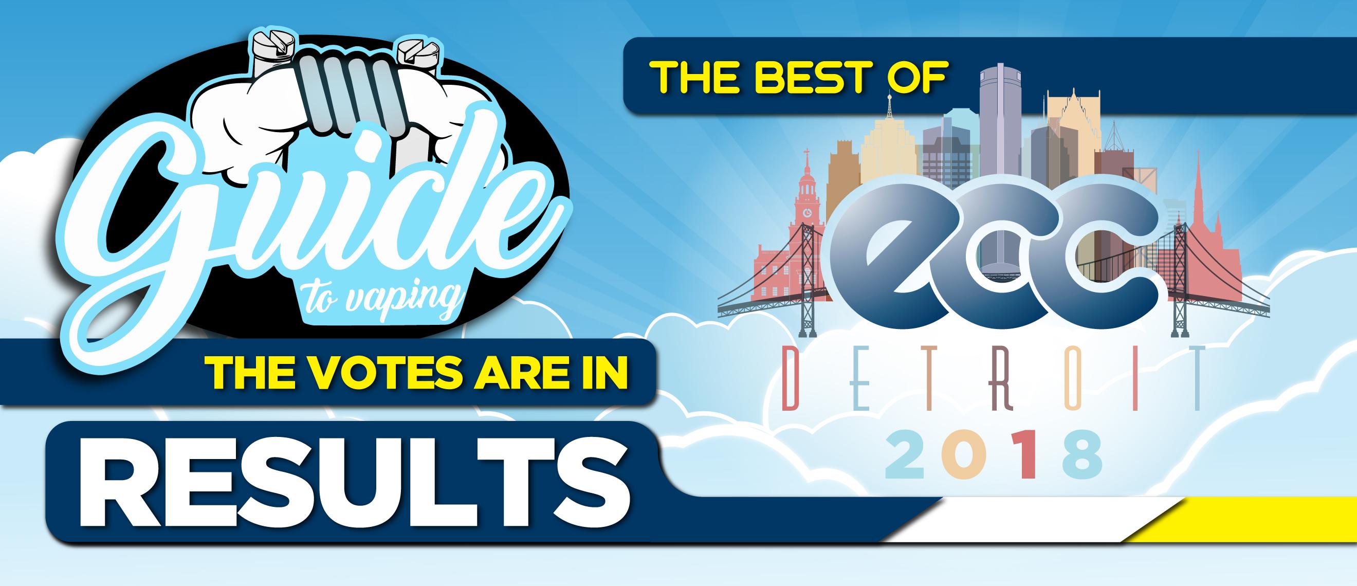The Best of ECC Detroit 2018 Results