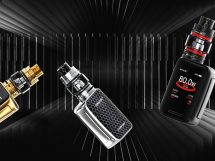 SMOK X-Priv Baby Kit Promotion