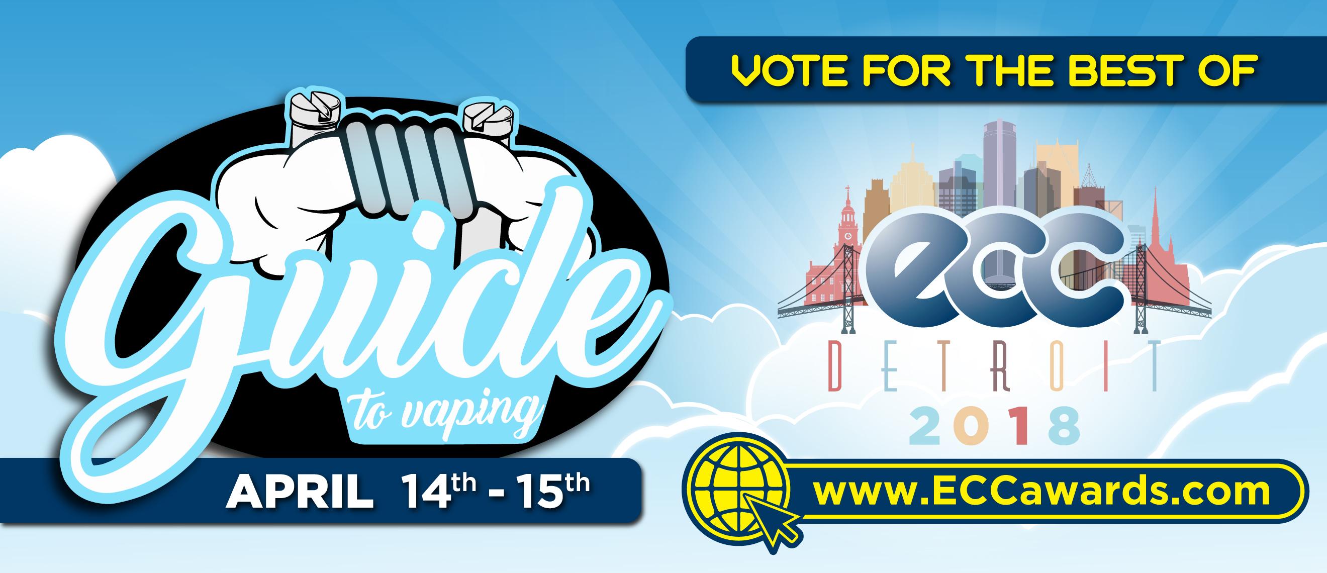 Best of ECC Detroit 2018
