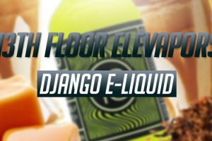 django eliquid promotion