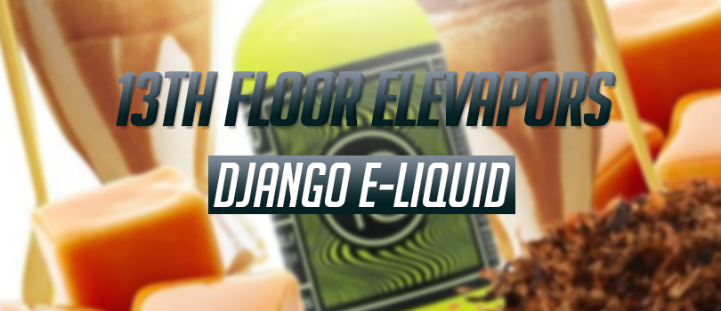 django eliquid promotion