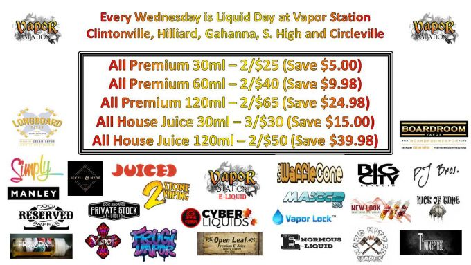 Explore One of The Best Vape Shops In Columbus, Ohio - Guide
