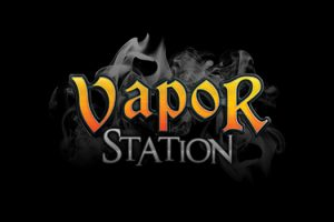 Vapor Station Featured