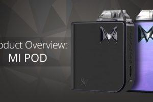 Mi-Pod Overview