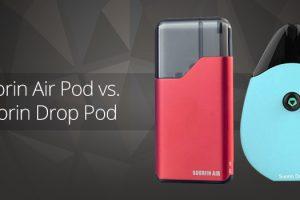 suorin drop versus suorin air