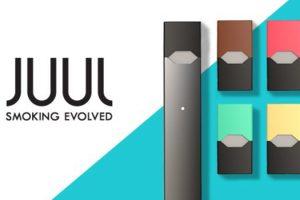 JUUL Vape Starter Kit