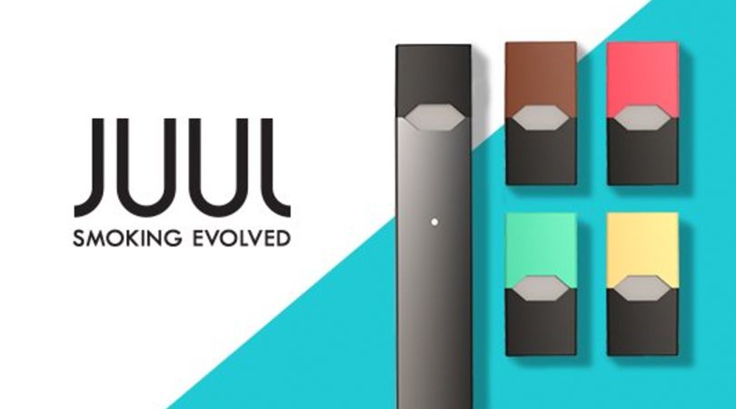 JUUL Vape Starter Kit Review: Why It's Become The Most