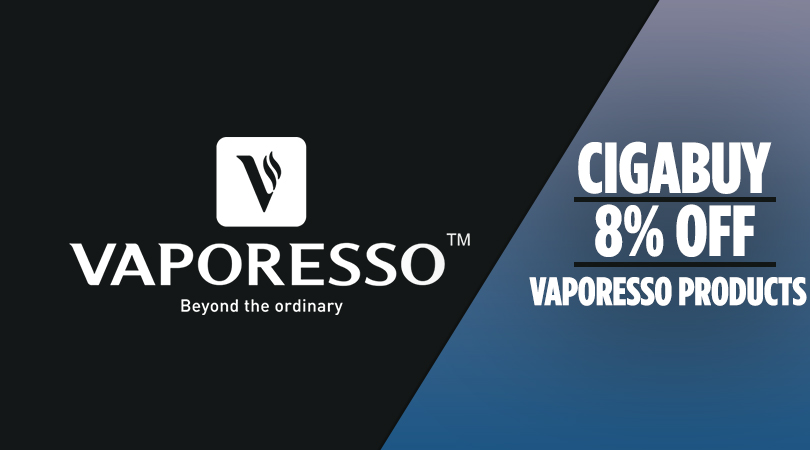 cigabuy vaporesso deal