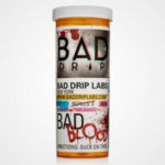 Bad Drip Labs Bad Blood