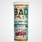 Bad Drip Labs Dont Care Bear