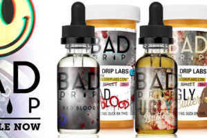 Bad Drip Labs Featured