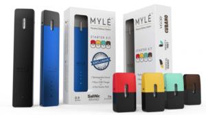 Myle Vape Starter Kit