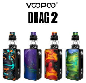 VooPoo Drag 2 Promotion