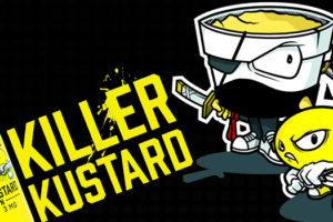 killer kustard vape juice