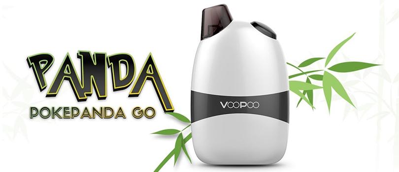 voopoo panda starter kit