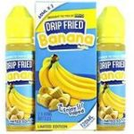FRYD Drip Fried Banana