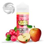Loaded Cran Apple
