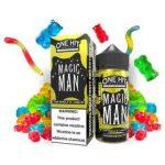 One Hit Wonder Magic Man