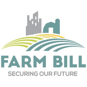 2018 Farm Bill Logo