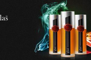GLAS E-Liquid