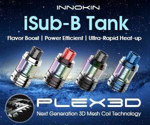 Innokin iSub B Tank